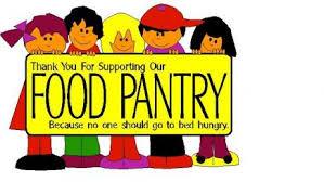 Food Pantry Opp First United Methodist Church