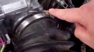 How to replace a 2006 Chevy Impala Throttle Body Positioning ...