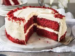 7 Resep Dessert Red Velvet Yang Wajib Banget Dicoba Bikin Gagal Diet