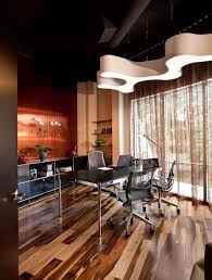 urban loft furniture. Urban Loft Style Office: USM Modular Furniture, Haller Table, Herman Miller, Furniture O