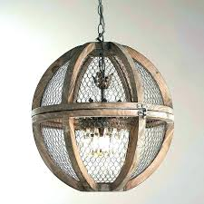 chandeliers bathroom chandeliers idea modern rustic chandelier wooden wood round mesmerizing lighting ide