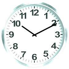 large office clocks. Office Wall Clocks Clock  Large Commercial Digital . Cociug.pro