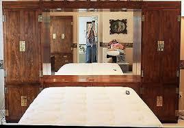 Vintage Henredon 1970's Retro Scene I 1 One Modular Platform Bedroom ...