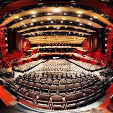 Southern Alberta Jubilee Auditorium Auditorium Southern