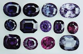 Spinel Value Price And Jewelry Information