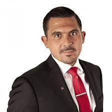 Ahmad Itani - PRCA MENA