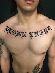 Charlotte Nc Tattoo Artist Michael Barnhill