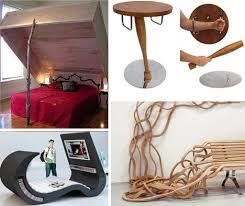 in amazing contemporary furniture design