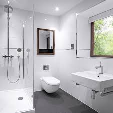 ceramic tiles bathroom white. Unique White White Gloss Rectified Edge Ceramic Wall Tile2 And Tiles Bathroom