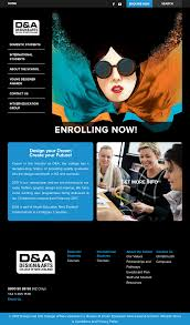 Design And Arts College Nz Design And Arts College Of New Zealand D A Competitors