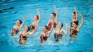 Synchronised Swimming | Welcome to the home of English synchro