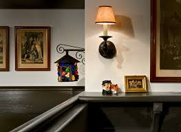 appealing plug in wall sconce home depot ikea vanity mirror with lights wall lamp with cover and hanging colorful lamp and picture and white wall and statue