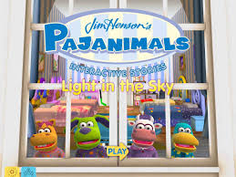 Pajanimals Light In The Sky Simple Script Php Lovers Meet The Pajanimals Dvd Giveaway
