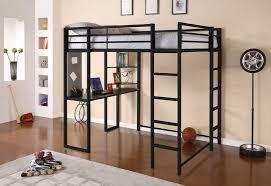 Abode Full Size Loft Bed