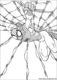 Spiderman Kleurplaten Spiderman Kleurplaten Downloaden Dwacme