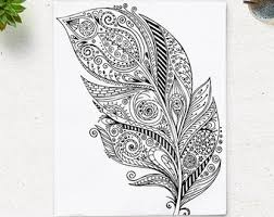 Small Picture Adult Printable Coloring Page Paisley Pattern Printable