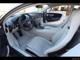 Bugatti Veyron Super Sport - Blue & Silver - Interior | HD ...
