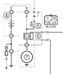2001 raptor 660 starter selonoid conection yamaha raptor forum click image for larger version starter circuit jpg views 3733 size
