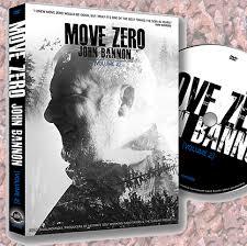 Move Zero (Vol 2) by John Bannon and Big Blind Media