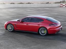 Porsche Panamera GTS laptimes, specs, performance data ...