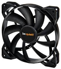 <b>Вентилятор</b> для корпуса <b>be quiet</b>! <b>Pure</b> Wings 2 (BL081) — купить ...