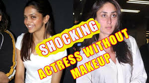 11 shocking pictures of bollywood beauties without makeup it s unbelievable you