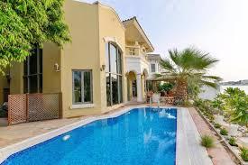 dubizzle dubai villa house for 4 bedroom villa private swimming pool beach access garden homes palm jumeirah