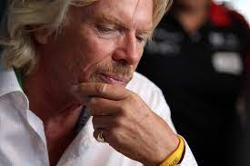 """Richard Branson على تويتر: """"It shouldn't have to take a brush with death to  start thinking about organ donation: https://t.co/GlzjIMRCdI… """""""