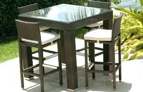 full size of outdoor cast aluminium bistro table chair setting and set modern decorating engaging