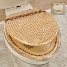 roma pearlescent elongated toilet seat