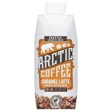 64oz i become a member & save! Arctic Coffee Caramel Latte Morrisons