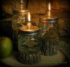 best 35 diy easy and mason jar projects diy mason jar oil lamps