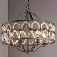 jute wrapped chandelier 41 best rustic designs images on