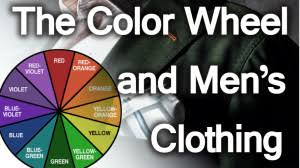 Breaking Bad Clothing Color Chart Color Wheel How To Use Complementary Colors Colour Wheels