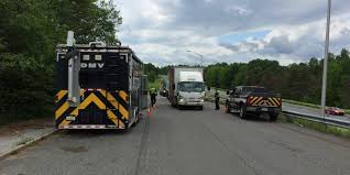 dmv enforcement truck stop