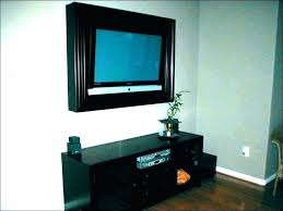how to install a wall mount tv dysphoriainfo tv wall mount without wires showin how hiding