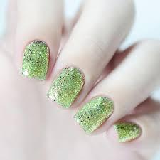 Gel Nail Designs With Diamonds