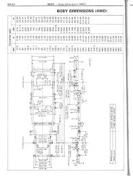 1986 toyota pickup fuse box diagram fresh toyota 4runner technical fuse box size 1986 toyota pickup fuse box diagram fresh toyota 4runner technical information