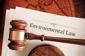 environment law environmental law the n constitution