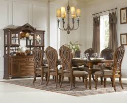Black Oval Dining Room Table - Black oval dining room table