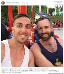 Find gays in hamilton on canada