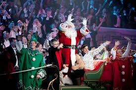 Purdue Musical Organizations To Present 78th Annual Purdue Christmas