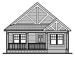 Bedroom Small House Plans Single Floor Designs Simple Home    Small Luxury Home Blueprints Drawings Sq Ft Car Garage Story Two Bedroom  middot  Sq Ft Bedroom Bathroom Story House Plans