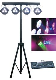 full image for party bar portable led stage lighting kit uk font light professional flat