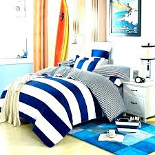 light blue striped comforter nothing classier than ultramarine periwinkle
