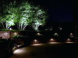outdoor tree lighting ideas. Tree Landscape Lights Lighting Outdoor Wall And Traditional Exterior Ideas