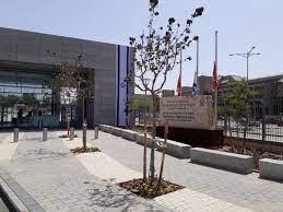 אונ' בן גוריון - מערך כניסה ובידוק - שער הידע - tafnit