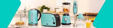 Colourful Kitchen Appliances Imk Colour Appliances Contemporary Collection