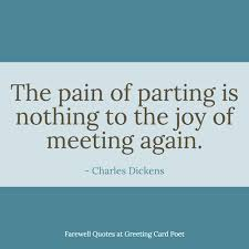Goodbye Quotes Enchanting Farewell Quotes Goodbye Sayings For Friends Colleagues And Boss
