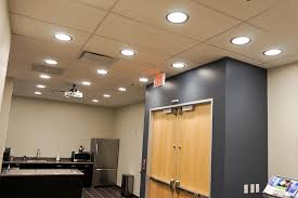 lighting for office. 2 x 4 with integrated air supply lighting for office